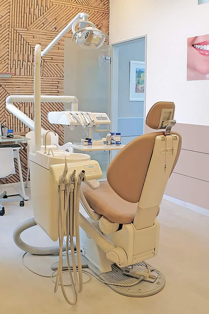 Kispesti rendelő fogászati kezelő egység 3